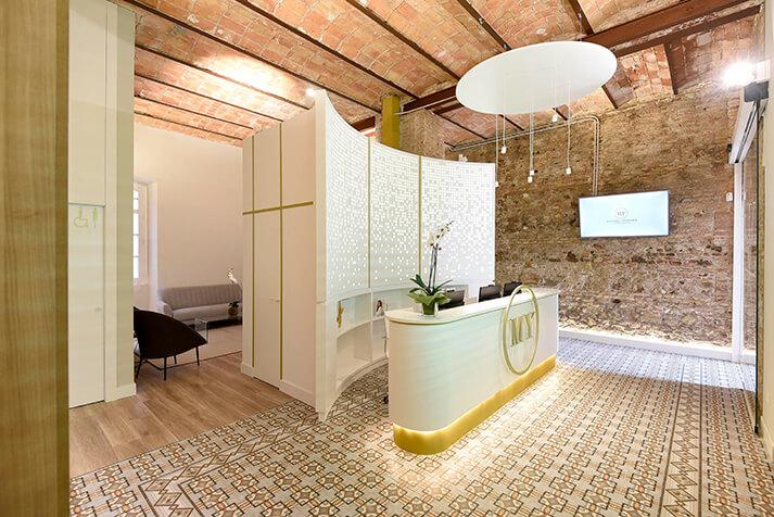 Proyecto de interiorismo y decoración Maribel Yébenes Málaga | Dimensi-on