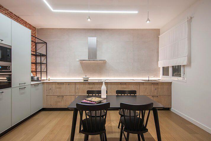 Proyecto de interiorismo y decoración Nouvelle Cuisine Studio Dimeni-on (1)