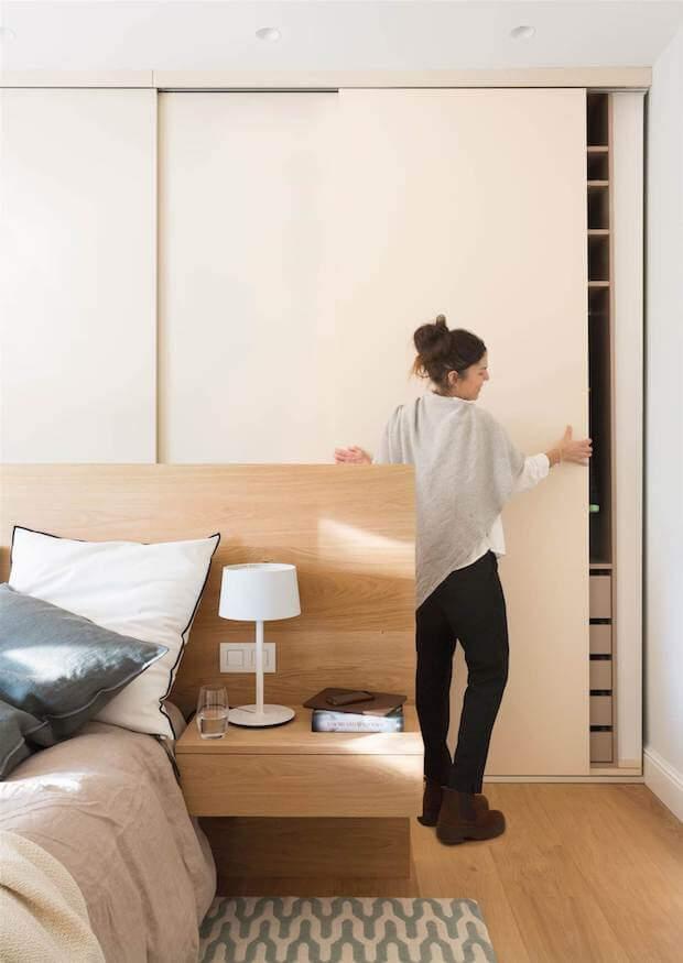 Consejos para elegir armarios para tu casa