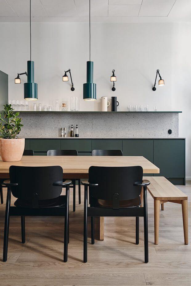 Iluminación de viviendas saludable