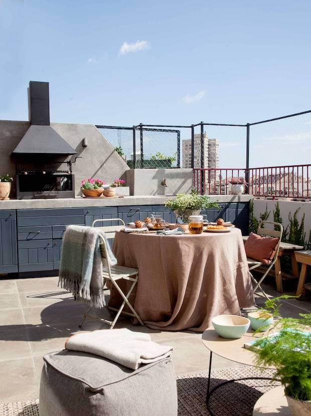 Cómo sacar el máximo partido a tu terraza