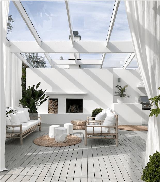 Ideas para sacar el máximo partido a tu terraza