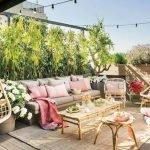8 cambios para sacar el máximo partido a tu terraza