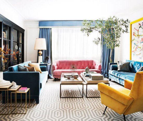 Ideas y consejos para decorar el salón perfecto