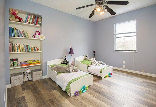 Ideas decoración habitación para bebés