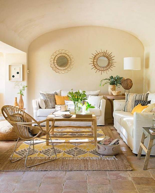 Home staging vacaciones