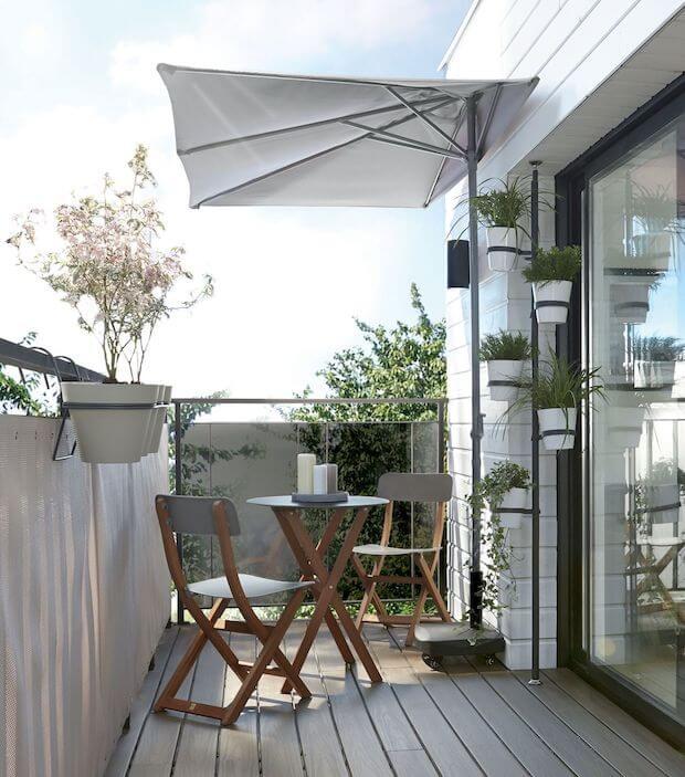 Tu casa fresca instalando toldos