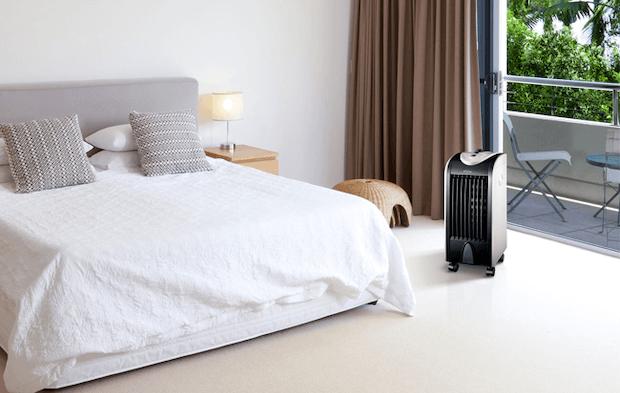 Bioclimatizadores para conseguir una casa fresca