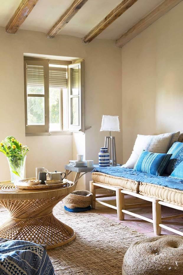 Home staging para alquilar tu vivienda en vacaciones