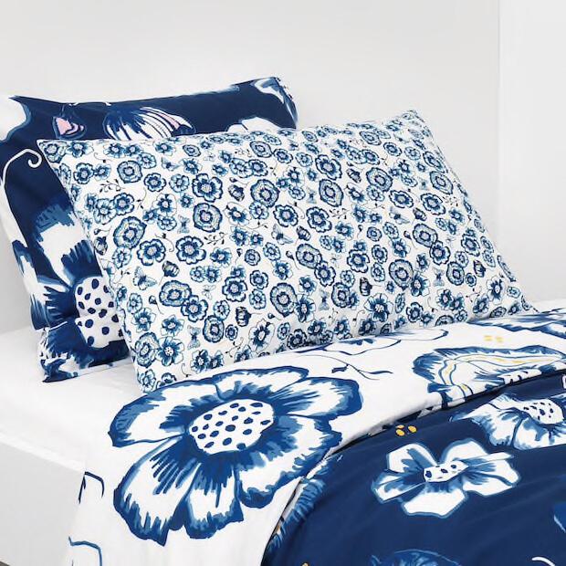 Estampados textiles floral