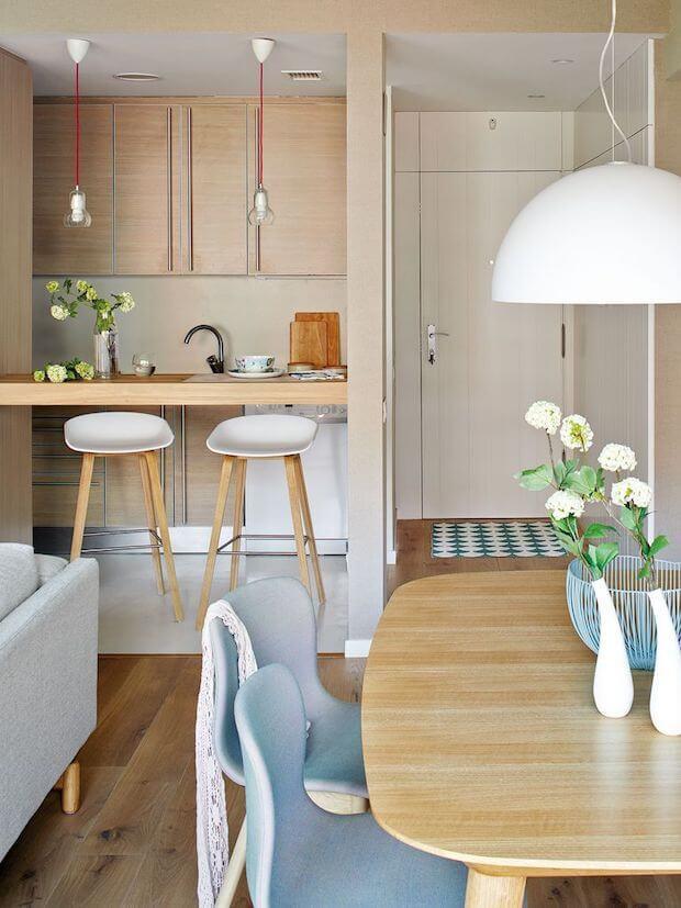 Recomendaciones para reformar casas pequeñas