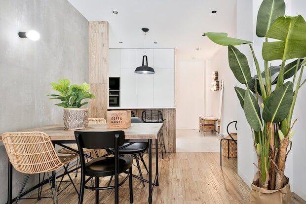 10 consejos para reformar casas pequeñas