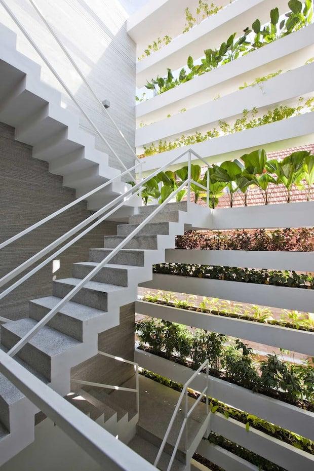 Cómo construir una casa eficiente energéticamente hablado