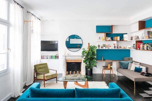Ideas para rejuvenecer tu casa