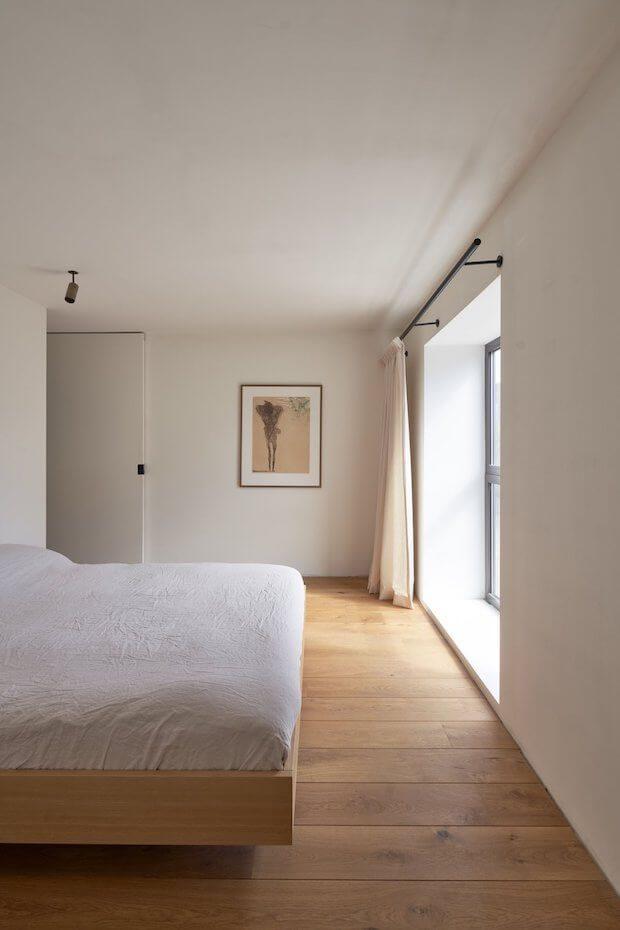 que significa casa estilo minimalista