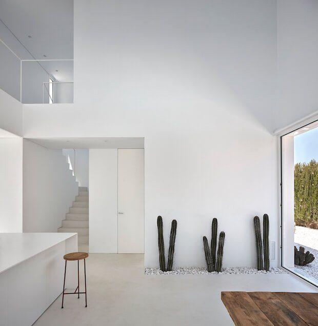 Qué significa casa minimalista