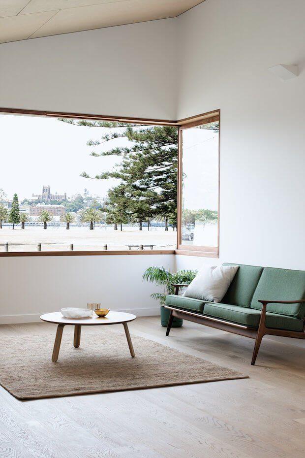 Cómo crear una casa minimalista