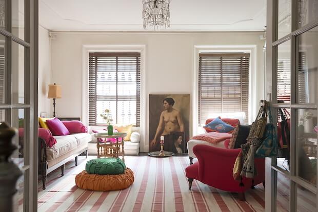 Tipos de cortinas para casa