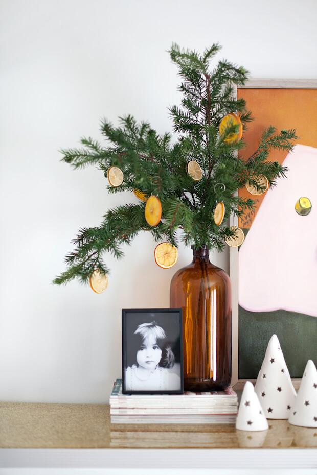 Tendencias decoración árboles Navidad 2019