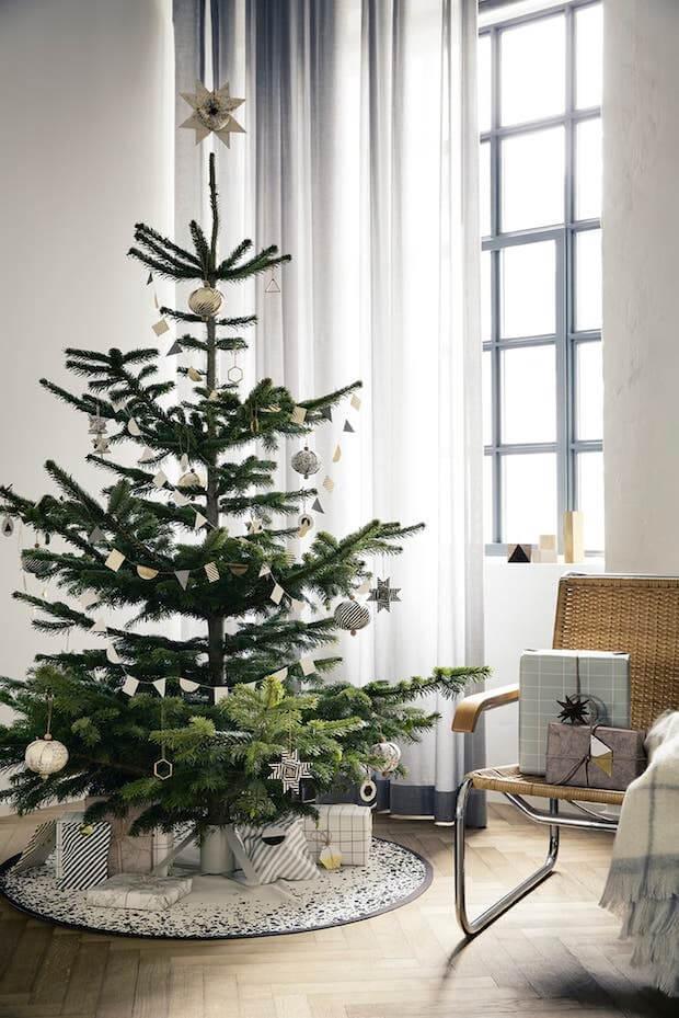 Decoración Navidad 2019 2020 – 80 fotos y tendencias