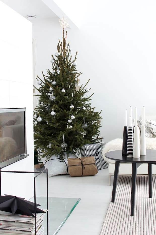 Decoración de casas Navidad 2019