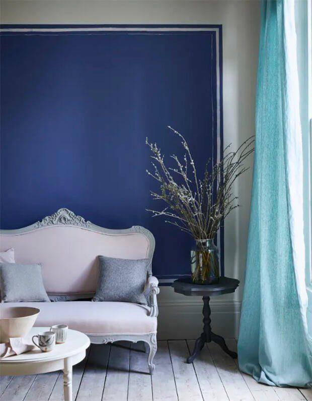 Pantone 2020 Azul Clásico