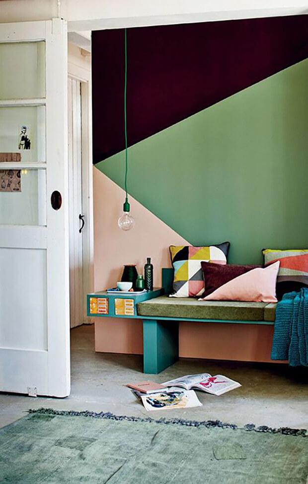 Tendencias decoración interior para viviendas 2020