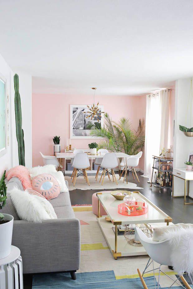 Consejos para decorar casas millennials