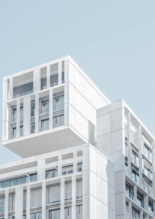 Tendencia arquitectónica en 2020