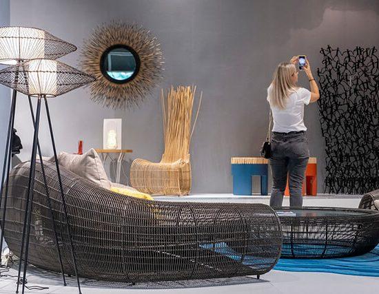 Ferias mueble 2020: agenda e interorismo y decoración