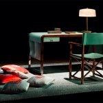 Moda e interiorismo: Armani Casa