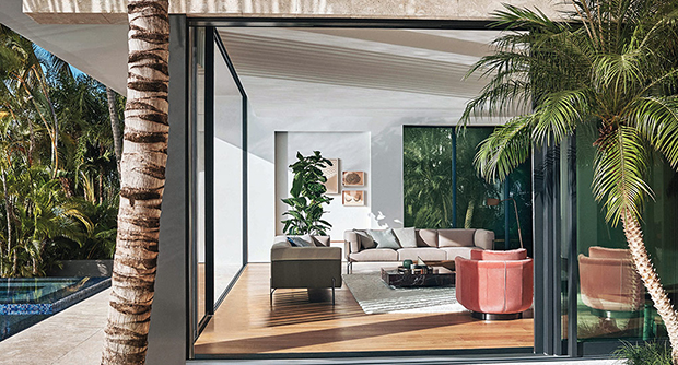 Fendi Casa: lujo en moda e interiorismo