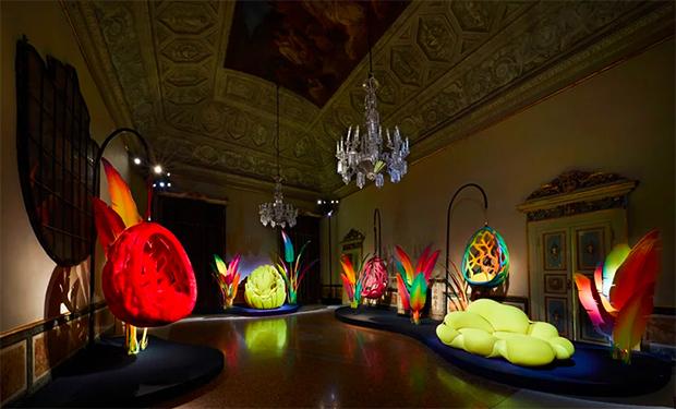 Louis Vuitton moda, interiorismo y diseñadores de prestigio