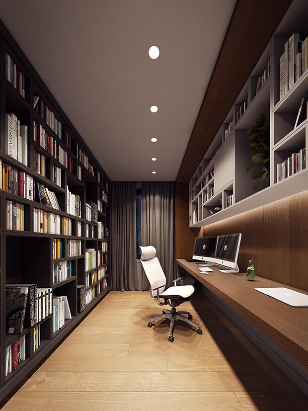 Interior Design vs Covid-19