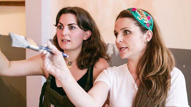 Participantes Interior Design Masters