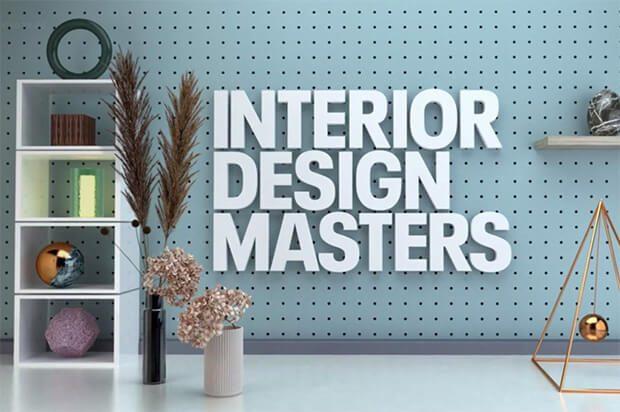 Interior Design Masters Netflix y BBC