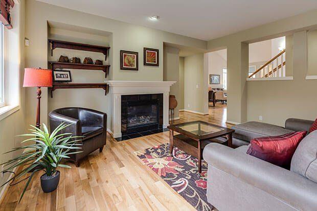 Ideas estilo transicional para decorar tu casa