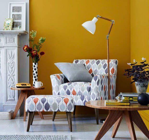 Consejos para elegir el color de las paredes de tu casa