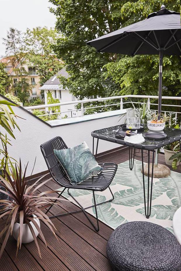 IDeas y consejos para decoración exterior verano 2020