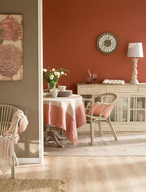 ¿Cómo elegir el color de la pintura de mi casa?