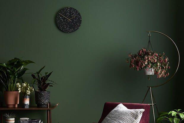 Ideas para pintar las paredes de casa