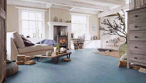 Contras a la hora de escoger un suelo de linóleo para instalar en tu casa