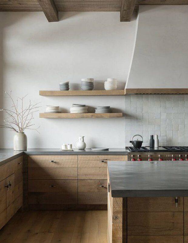 Wabi Sabi: tendencia decorativa japonesa