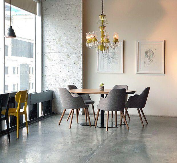 Maximalimso y minimalismo decorativo