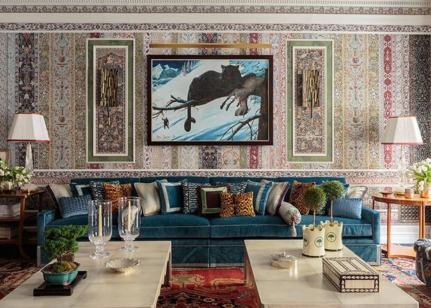 Diferencias entre maximalismo y minimalismo en decoraciónm