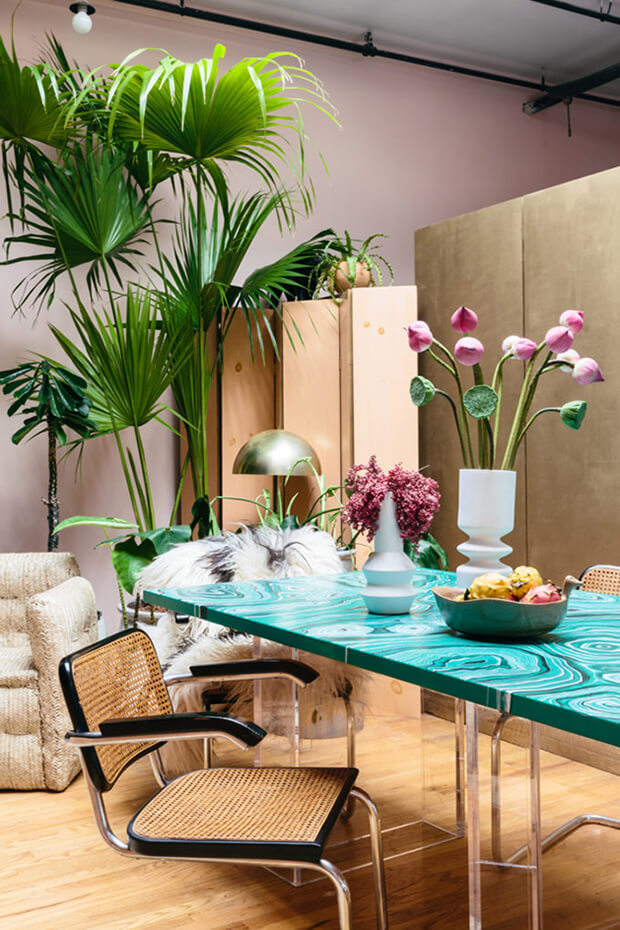 ¿Qué es el maximalismo en la decoración?