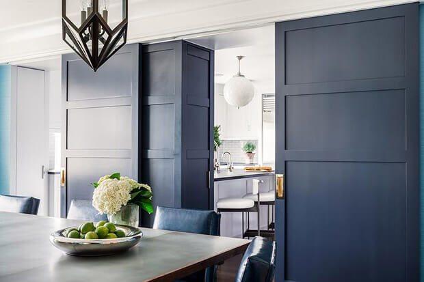 Puertas de interior cocinas