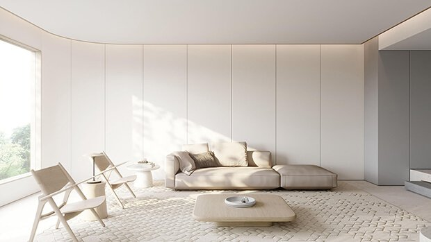 El la luz del sol clave para mantener tu casa caliente en invierno