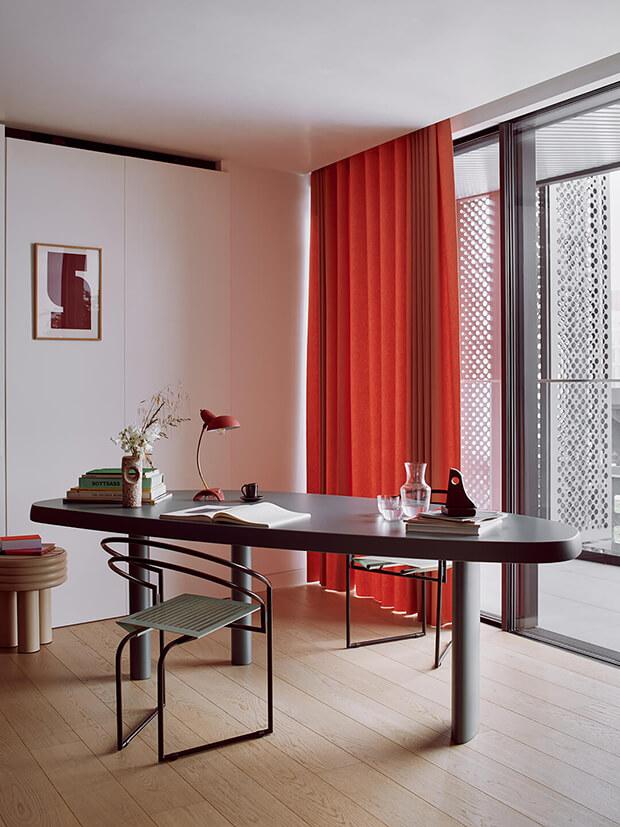 La importancia de las cortinas para conservar tu casa caliente en invierno n