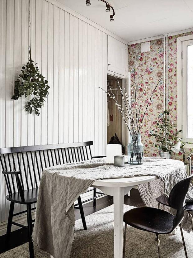 Utiliza la madera madera para mantener tu casa caliente en invierno